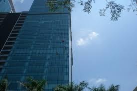 Các tiêu chí chọn kính cho tòa nhà cao tầng